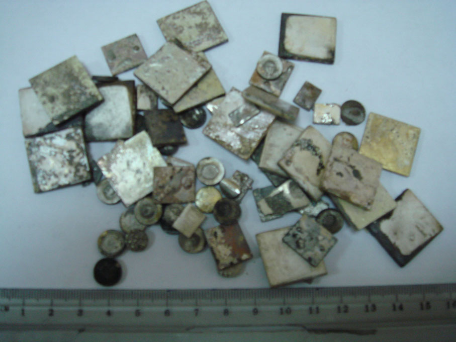 Скупка технического серебра в Екатеринбурге, Тюмени, Калининграде и ... bc4b284201b